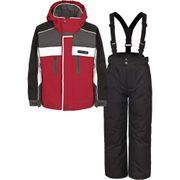 Sumaco   Pantalon et manteau de ski   Enfant
