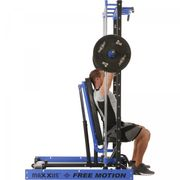 Gorilla Sports - MAXXUS Multipresse Free Motion