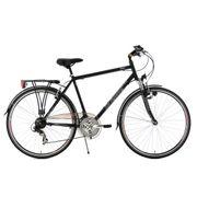 VTC 28'' Vegas noir FL TC 53 cm KS Cycling