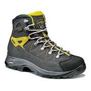 Chaussures de marche Asolo Finder GV GTX gris jaune