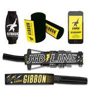 Gibbon Slacklines Jib Line Tree Wear Set