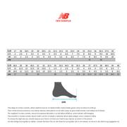 Chaussures New Balance 373 v4 vert rouge bébé