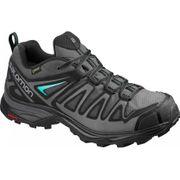 Salomon - X Ultra 3 Prime GTX® Femmes chaussures de randonnée (noir)
