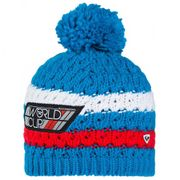 ROSSIGNOL L3 Jr World Cup Bonnet Enfant