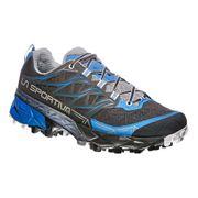 Chaussures La Sportiva Akyra noir bleu femme