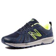 MT590 Homme Chaussures Trail/Running Marine New Balance