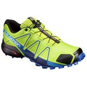 SALOMON Speedcross 4 Chaussure Trail Homme