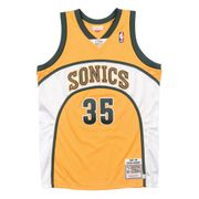 Maillot M&N Nba Authentic Seattle SuperSonics