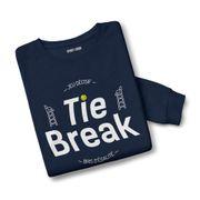 Sweatshirt mixte Tie Break