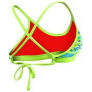 Haut de bikini Serenity crosscut tieback - Bikinis