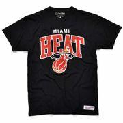 T-shirt Miami Heat Team Arch