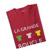 T-shirt garçon La Grande Boucle