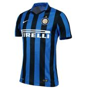 2015-2016 Inter Milan Home Nike Football Shirt
