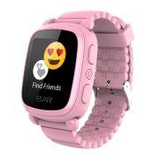 Montre connectée enfant Elari Kidphone 2 couleur - Rose
