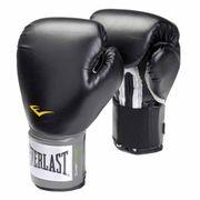 Everlast Equipment Velcro Pro Style Training Gloves