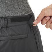 Pantalon De Randonnée Millet Fitz Roy 2.5l Ii Black - Noir