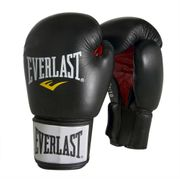 Everlast Equipment Moulded Foam Training Gloves Pu