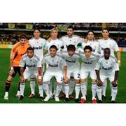 Maillot domicile Real Madrid 2009/2010 Ronaldo