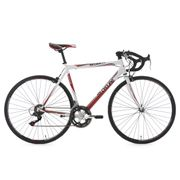 Vélo de course 28'' Piccadilly blanc TC 59 cm KS Cycling