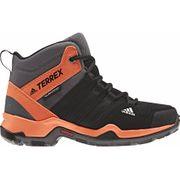 Adidas - Terrex AX2R Mid CP Enfants chaussures de randonnée (noir)
