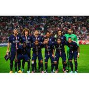 Maillot domicile PSG 2014/2015 Verratti L1