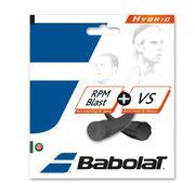 Babolat - Hybrid RPM Blast 125 + VS 130