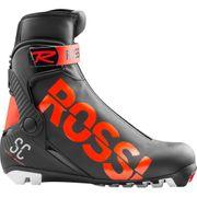 Chaussures De Ski Nordic Rossignol X-ium Jr Combi