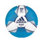 Ballon Stabil EHF Cup Bleu Handball Adidas - Taille 2