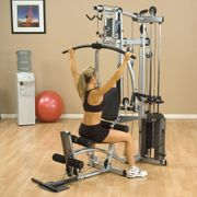 Powerline Home Gym – 75kg Body-Solid