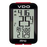 Compteur de vélo VDO M4.1