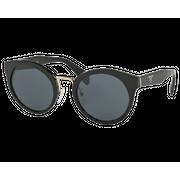 Prada SPR05T Noir Gris