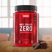 Zero Whey Isolate 750 g - Chocolat