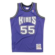 Maillot Authentique Sacramento Kings Jason Williams 1998-1999