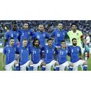 Maillot domicile Italie 2014/2016 Pirlo-S