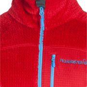 Veste de ski Norrona Lofoten Highloft SH5034-11RED