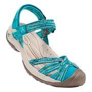 Sandales Keen Bali Strap bleu femme
