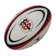 Ballon de rugby Gilbert Stade Toulousain (taille 5)