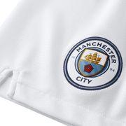Short domicile Manchester City FC 2018/2019