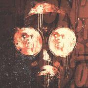 No Publik - Boxer Homme Microfibre Resident Evil Doctor Inky