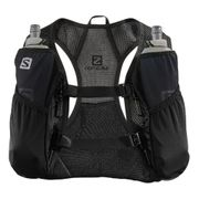 Gilet hydratation Salomon Agile 2 SET