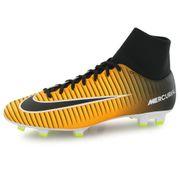 Nike Mercurial Victory Vi Df Fg orange, chaussures de football homme