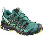 Salomon - XA Pro 3D GTX® Femmes chaussure de course (noir/turquoise)