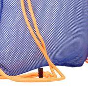 Sac de natation Speedo Equipment Mesh Bag 35 lilas orange