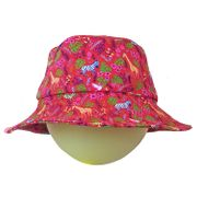 Safari Mayo Parasol Chapeau anti UV bébé