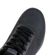 Chaussures adidas Cloudfoam Element Race noir gris foncé