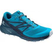 Salomon - Sense Ride 2 Hommes Trail Running Shoe (bleu)