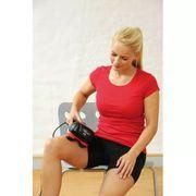 Sissel Appareil de massage intensif Noir SIS-161.060