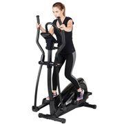 Vélo elliptique -  CARE Sportis inertie 17Kg 24 programmes usage régulier