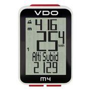 Compteur kilométrique VDO M4 WR (3004)