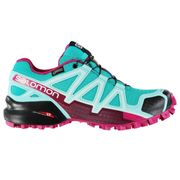 Speedcross 4 GTX Chaussures De Running Trail Imperm
